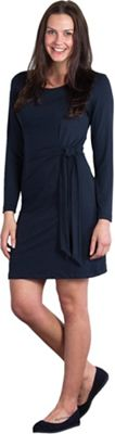 ExOfficio Women's Wanderlux Salama Dress