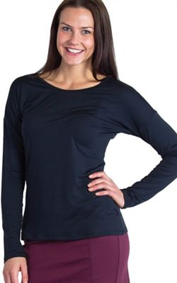 ExOfficio Women's Wanderlux Ballet Neck Top