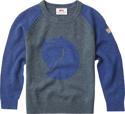 Fjallraven Kids' Fox Sweater