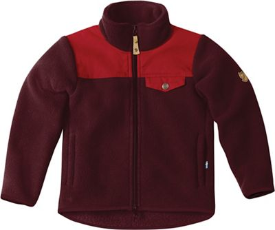 Fjallraven Kids' Singi Fleece Jacket