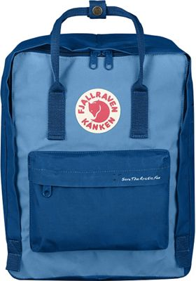 Fjallraven Save The Artic Fox Kanken