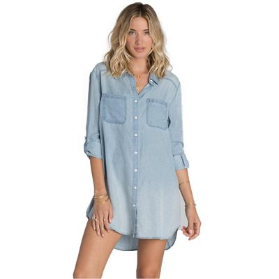 Billabong Women's Got The Blues Shirt
