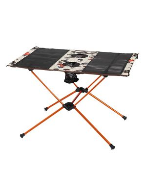 Burton Camp Table