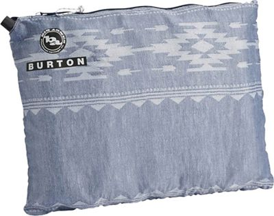 Burton Lights Out Pillow