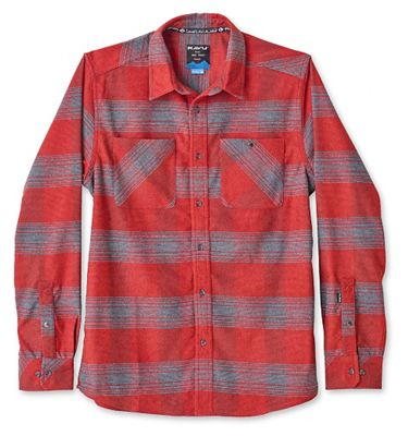 Kavu Men's Birch Shirt