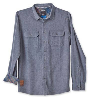 Kavu Men's Franklin Shirt