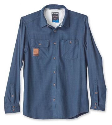 Kavu Men's Langley Shirt