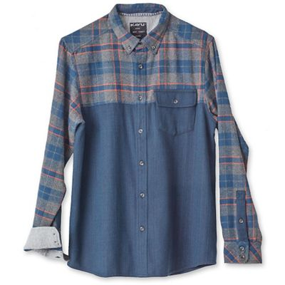 Kavu Men's South Fork Shirt