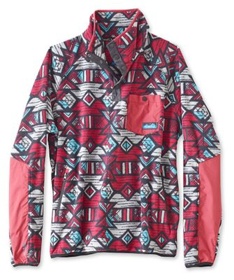 Kavu Men's Teannaway Top