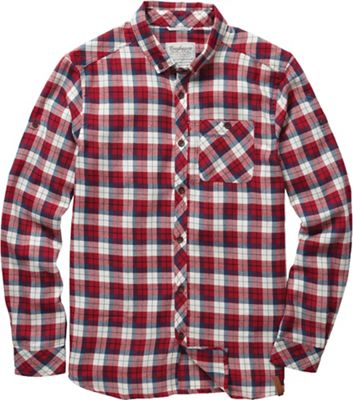 Craghoppers Men's Kearney LS Check Shirt