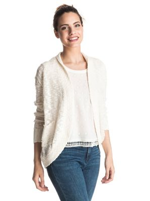 Roxy Women's Mountain Of Love Sweater