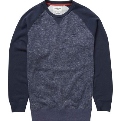 Billabong Men's Balance Crew