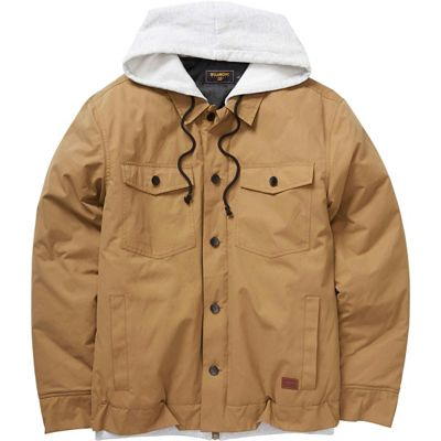 Billabong Men's Trenton Jacket