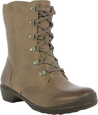 Bogs Women's Carrie Lace Mid Boot