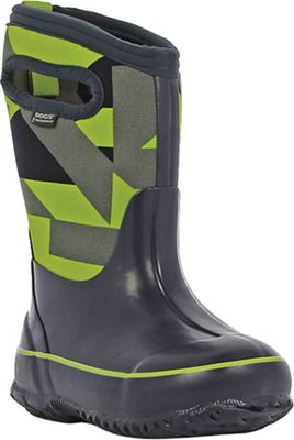 Bogs Youth Classic Geo Boot