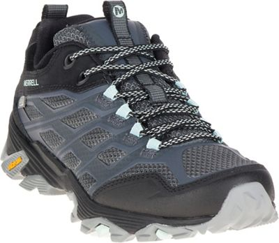 Merrell Women's MOAB FST Waterproof Shoe