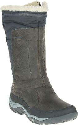 Merrell Women's Murren Mid Waterproof Boot
