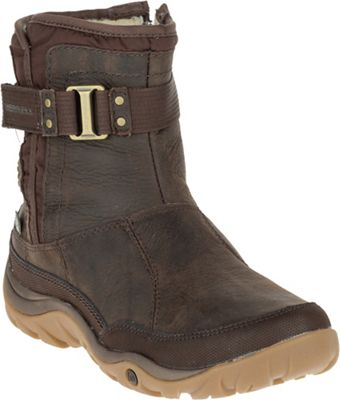 Merrell Women's Murren Strap Waterproof Boot