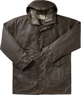 Filson Men's All Season Raincoat