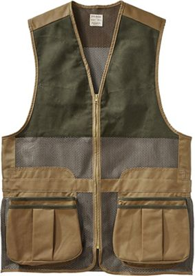 Filson Men's Light Shooting Vest