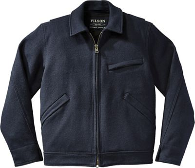Filson Men's Mackinaw Work Jacket