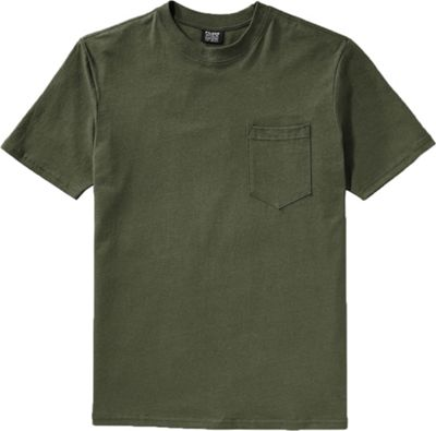 Filson Men's Short Sleeve Outfitter Solid One-Pocket T-Shirt