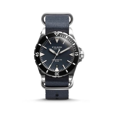Filson The Dutch Harbor Watch