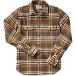 Filson Men's Vintage Flannel Work Shirt