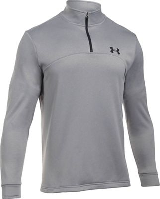 Under Armour Men's Armour Fleece Icon 1/4 Zip Top