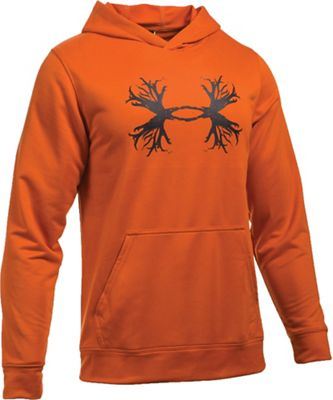 Under Armour Men's All Season Antler Hoodie