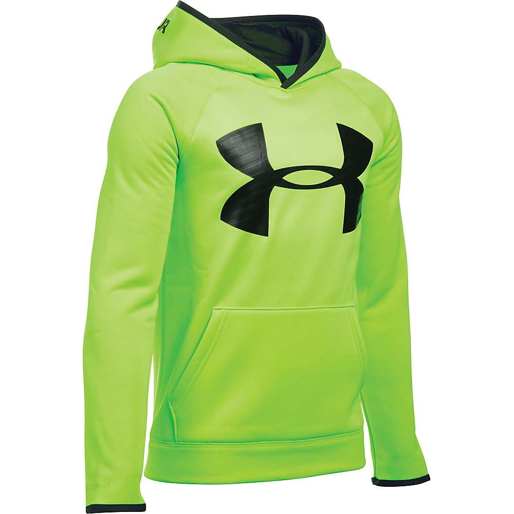 Boys under armour storm hoodie