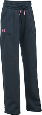 Under Armour Girl's Armour Fleece Boyfriend Pant