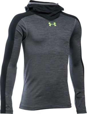 Under Armour Boy's Armour Up ColdGear Ninja Hoodie