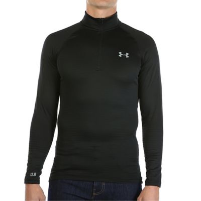 Under Armour Men's UA Base 2.0 1/4 Zip Top