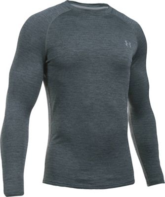 Under Armour Men's UA Base 2.0 Crew Top