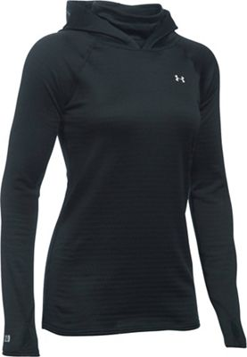 Under Armour Women's Base 2.0 Hoodie