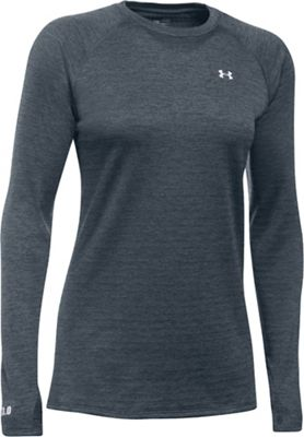 Under Armour Women's Base 3.0 Crew