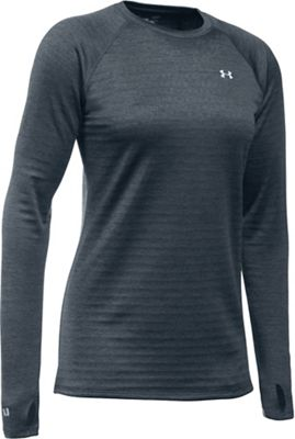 Under Armour Women's Base 4.0 Crew