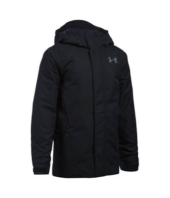 Under Armour Boy's ColdGear Infrared Powerline Insulated Jacket
