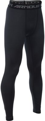 Under Armour Boy's ColdGear Armour Legging