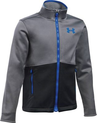 Under Armour Boy's ColdGear Infrared Softershell Jacket
