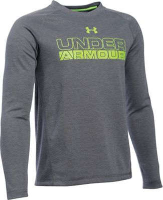 Under Armour Boy's ColdGear Infrared LS Top