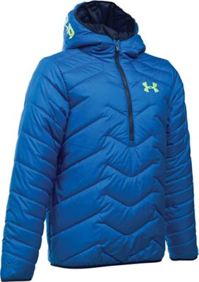 Under Armour Boy's ColdGear Reactor Anorak