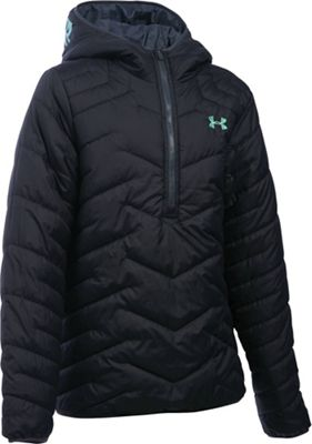 Under Armour Girl's ColdGear Reactor Anorak