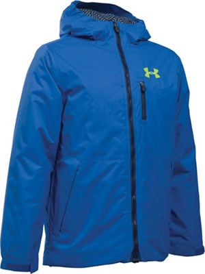Under Armour Boy's ColdGear Reactor Yonders Jacket