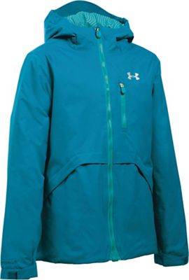 Under Armour Girl's ColdGear Reactor Yonders Jacket
