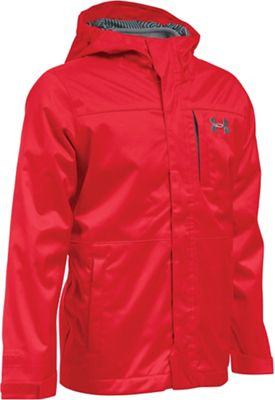 Under Armour Boys' UA ColdGear Infrared Wildwood 3 In 1 Jacket