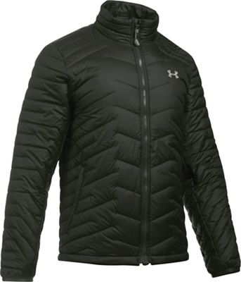 Under Armour Men's UA ColdGear Reactor Jacket