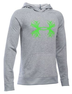 Under Armour Youth Established Hoodie