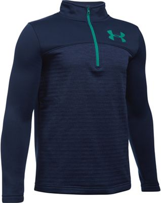 Under Armour Boy's Expanse 1/4 Zip Top